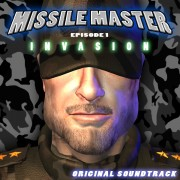 Missile Master, Episode 1: Invasion OST